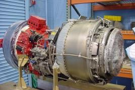 Turbine Engines